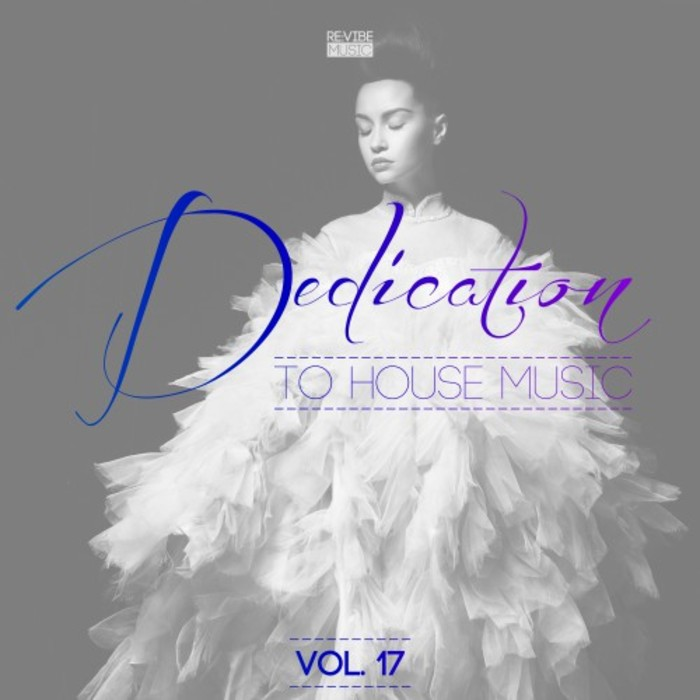 VARIOUS - Dedication To House Music Vol 17