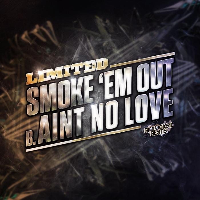 DJ LIMITED - Smoke Em Out