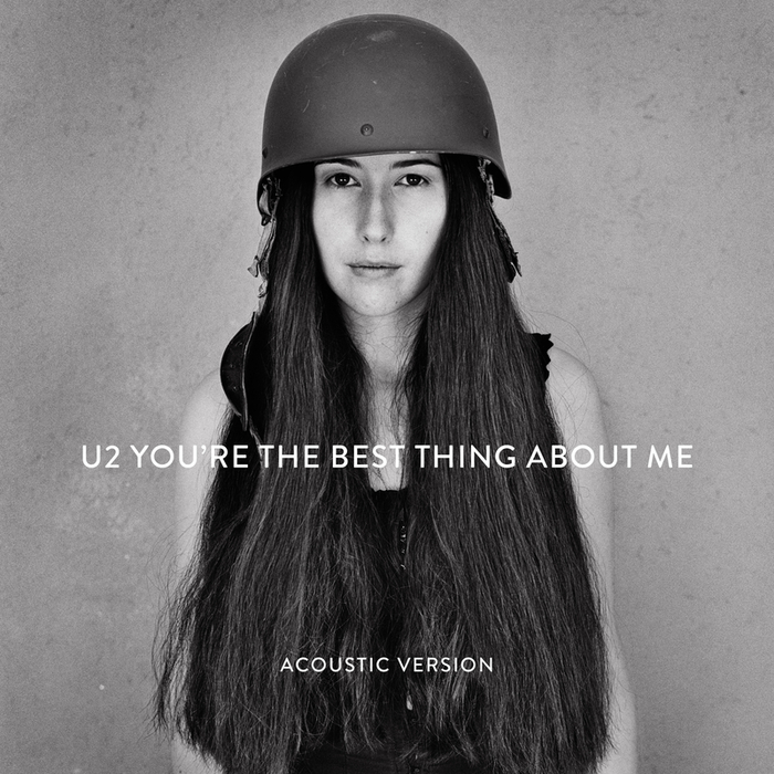 U2 - Youare The Best Thing About Me