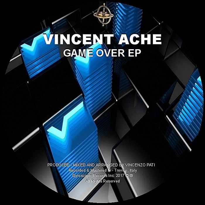 VINCENT ACHE - Game Over