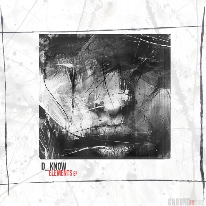 D_KNOW - Elements EP