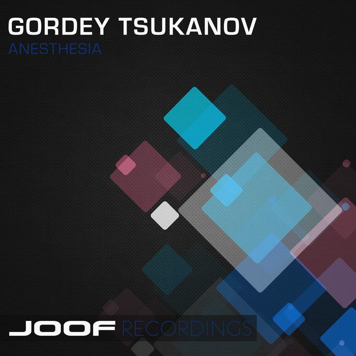 GORDEY TSUKANOV - Anesthesia