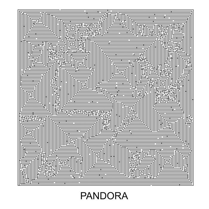 TONY LIONNI - Pandora