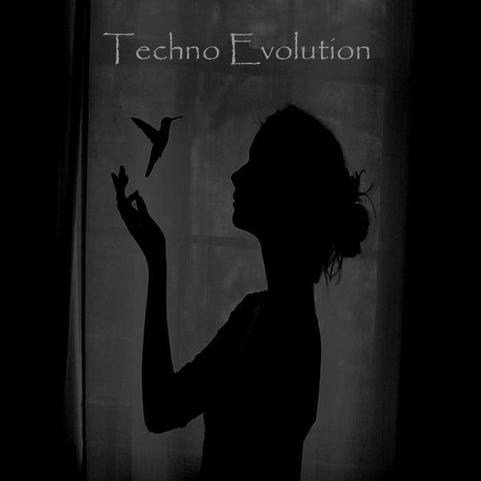 MORRIS DJ - Techno Evolution