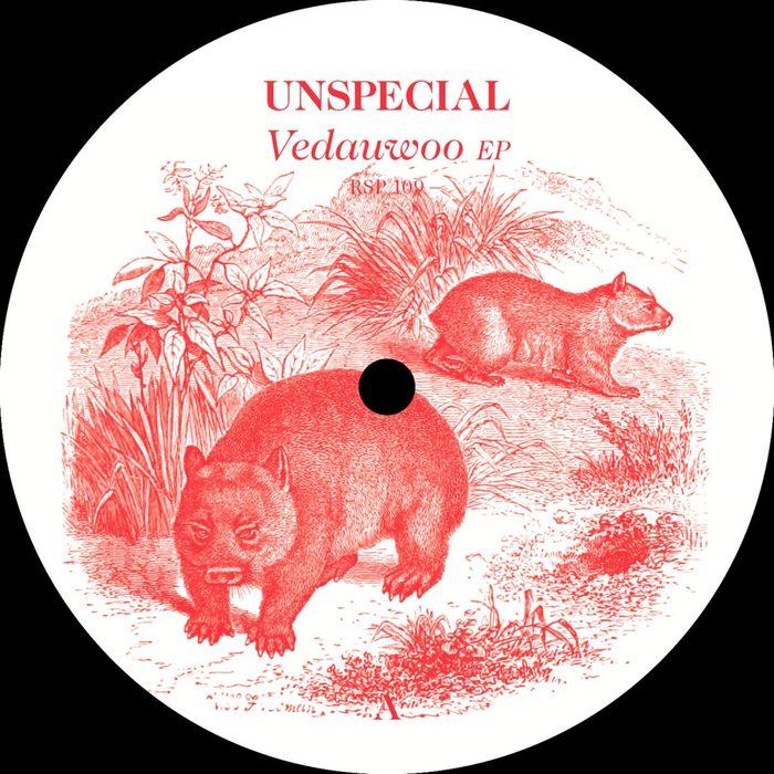 UNSPECIAL - Vedauwoo