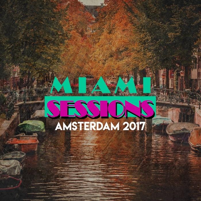 VARIOUS - Amsterdam 2017
