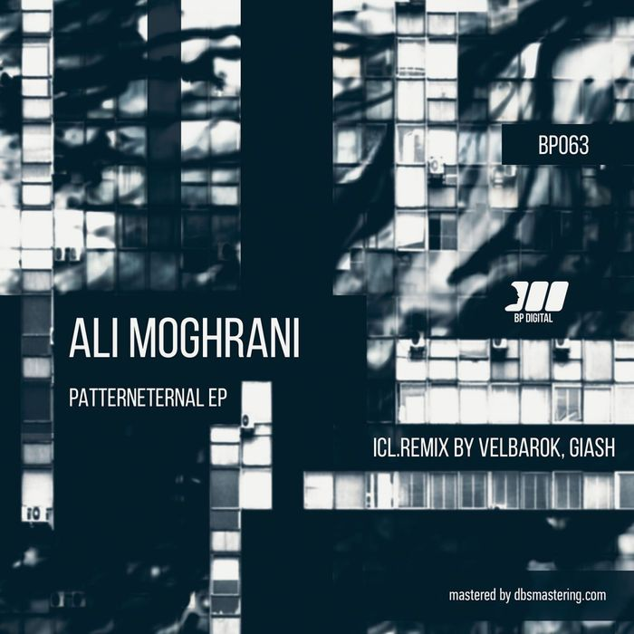 ALI MOGHRANI - Patterneternal
