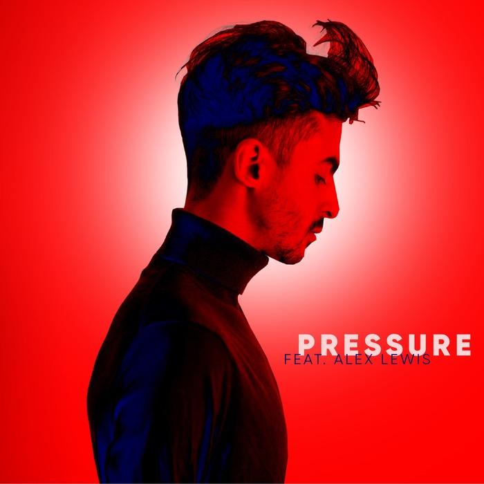 DISCORAZOR feat ALEX LEWIS - Pressure
