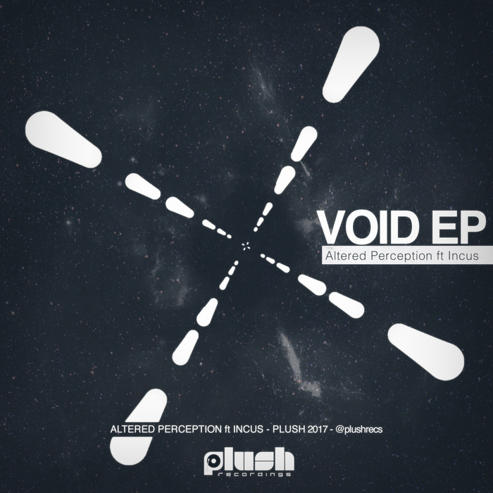 ALTERED PERCEPTION - Void EP