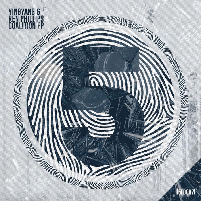 YINGYANG (UK)/REN PHILLIPS - Coalition EP