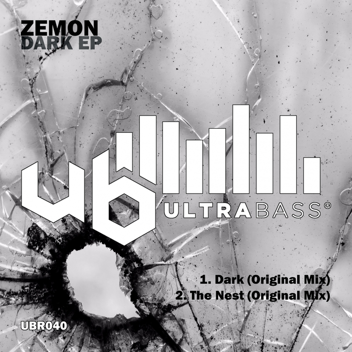 ZEMON - Dark EP