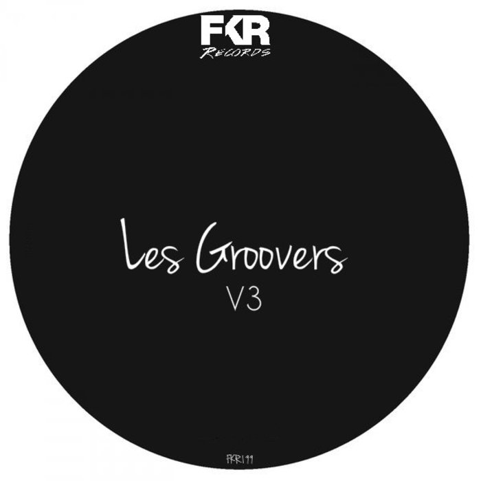 VARIOUS - Les Groovers V3