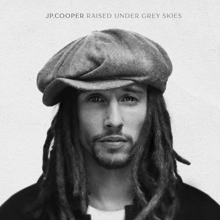 JP COOPER - Raised Under Grey Skies (Deluxe)