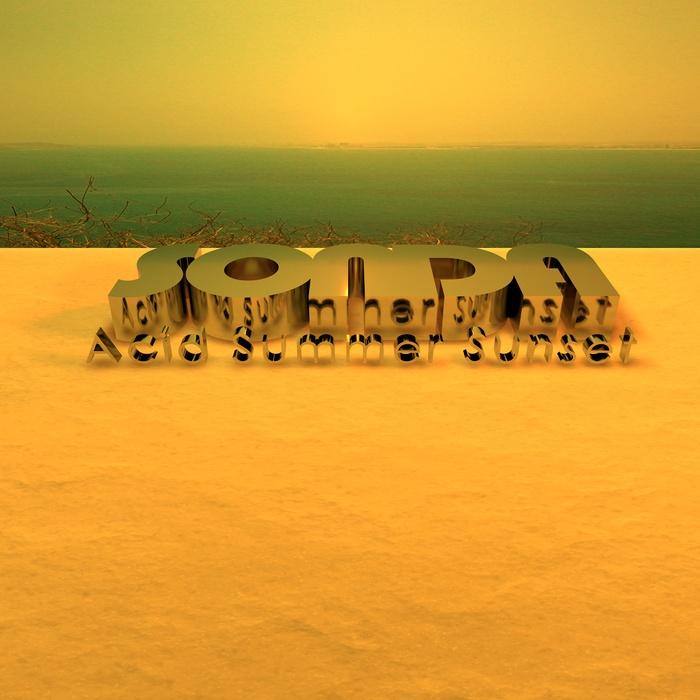 SONDA - Acid Summer Sunset