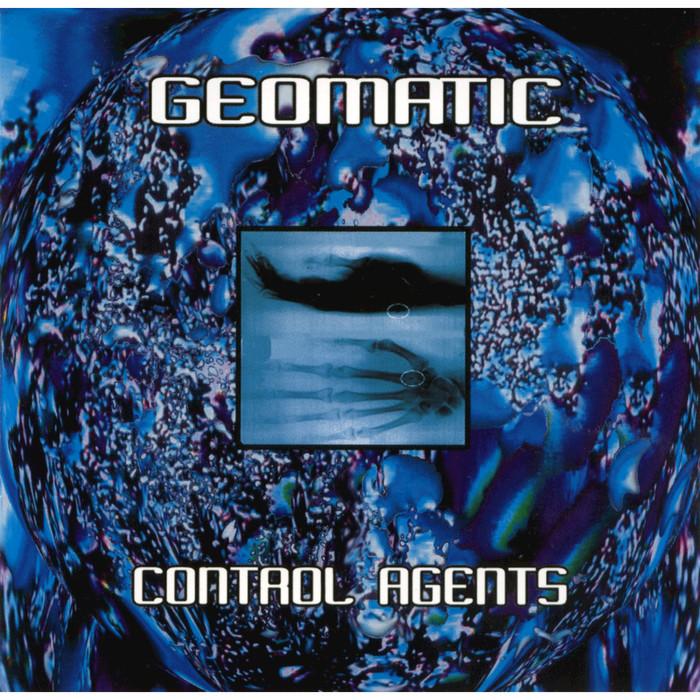 GEOMATIC - Control Agents
