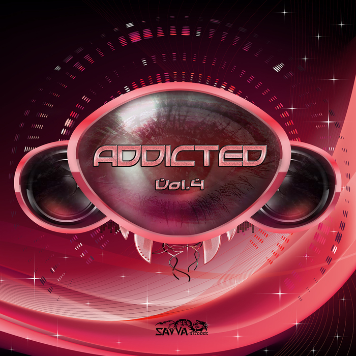 VARIOUS - Addicted Vol 4