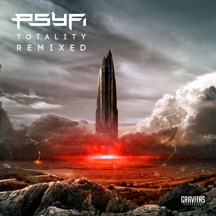 PSY FI - Totality (Remixed)