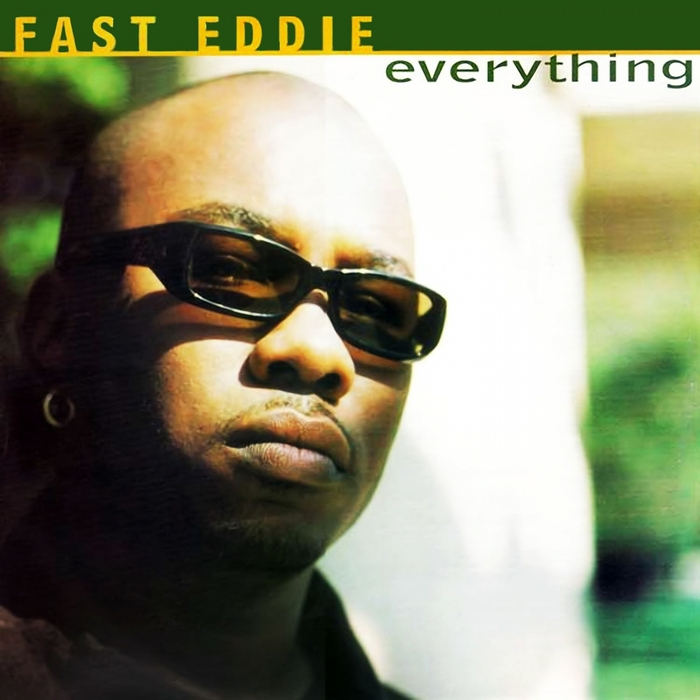 FAST EDDIE - Everything