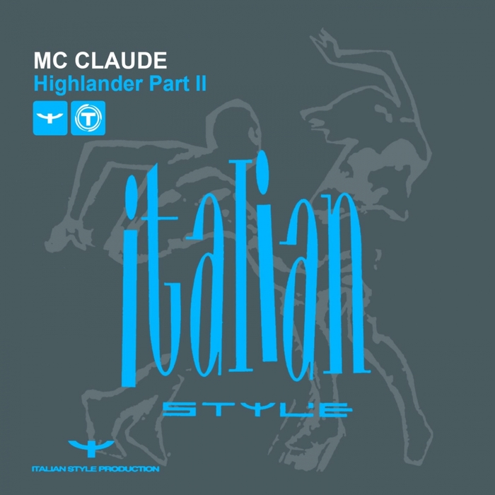MC CLAUDE - Highlander (Part 2)