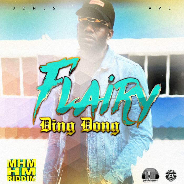 DING DONG - Flairy