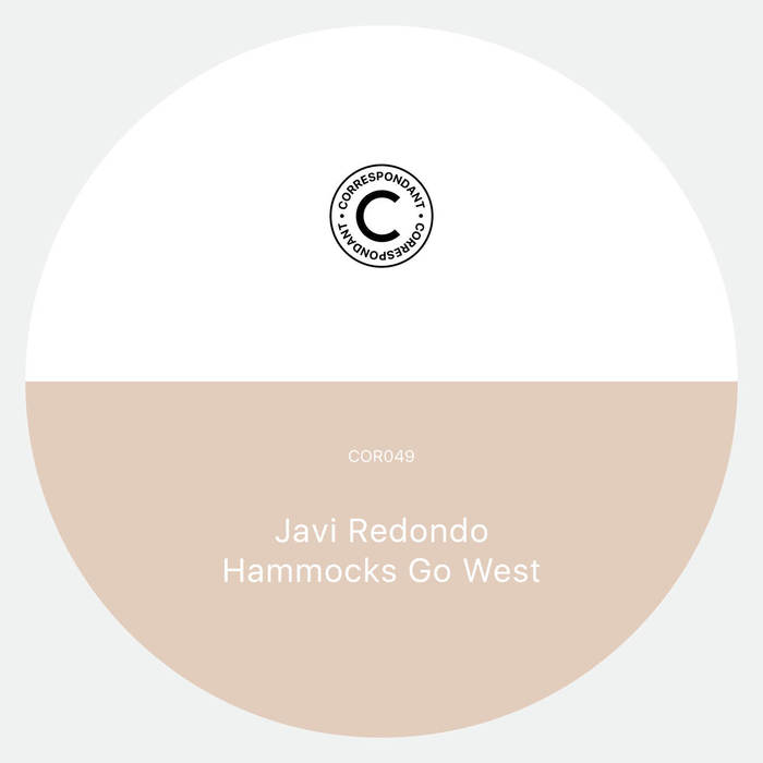 JAVI REDONDO - Hammocks Go West