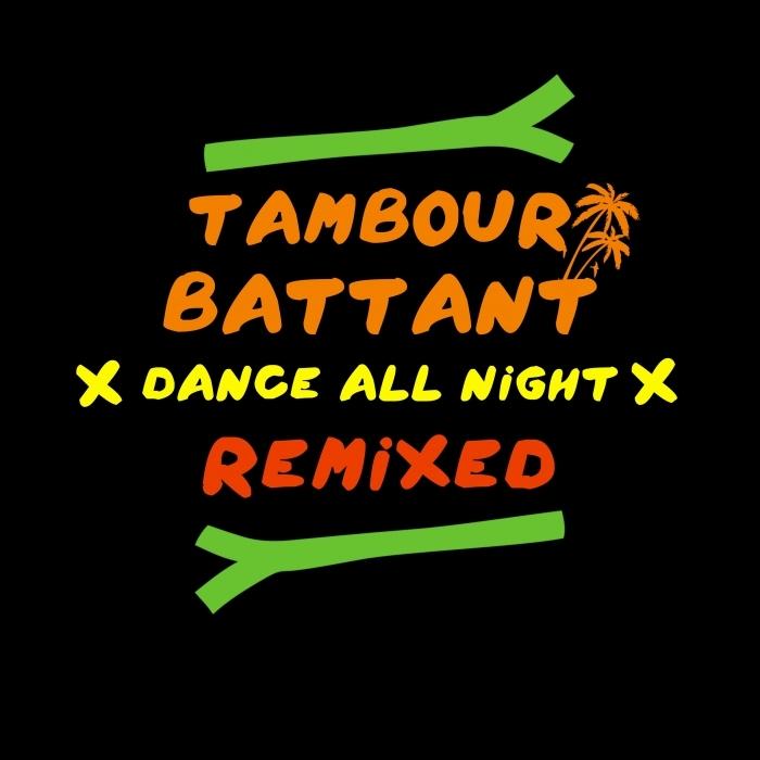 TAMBOUR BATTANT - Vision
