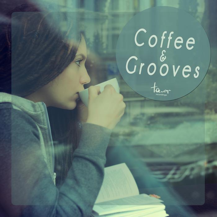 VARIOUS - Coffee & Grooves