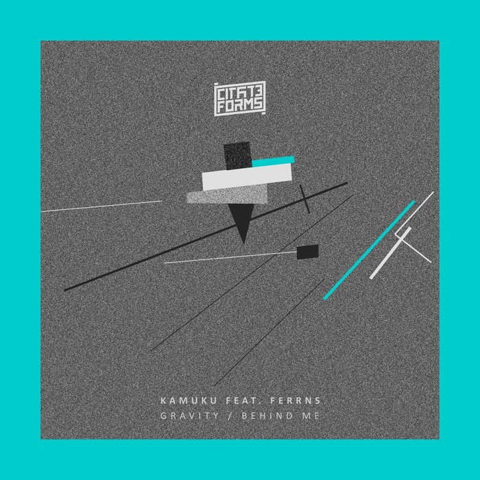 KAMUKU feat FERRNS - Gravity