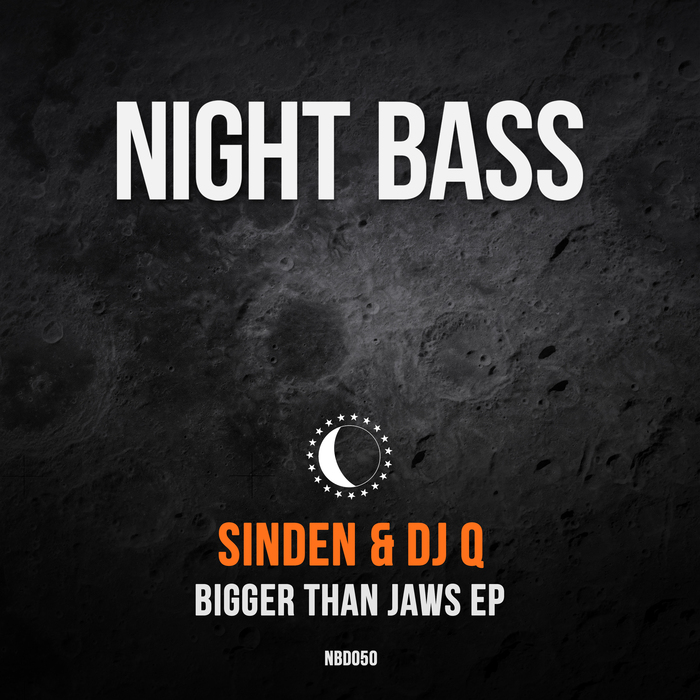 SINDEN/DJ Q - Bigger Than Jaws