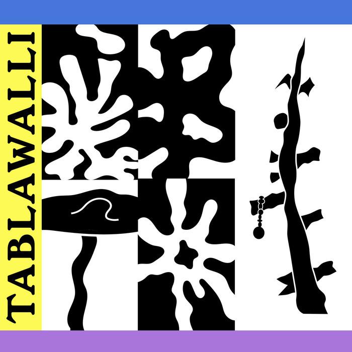 NEYBUU - Tablawalli