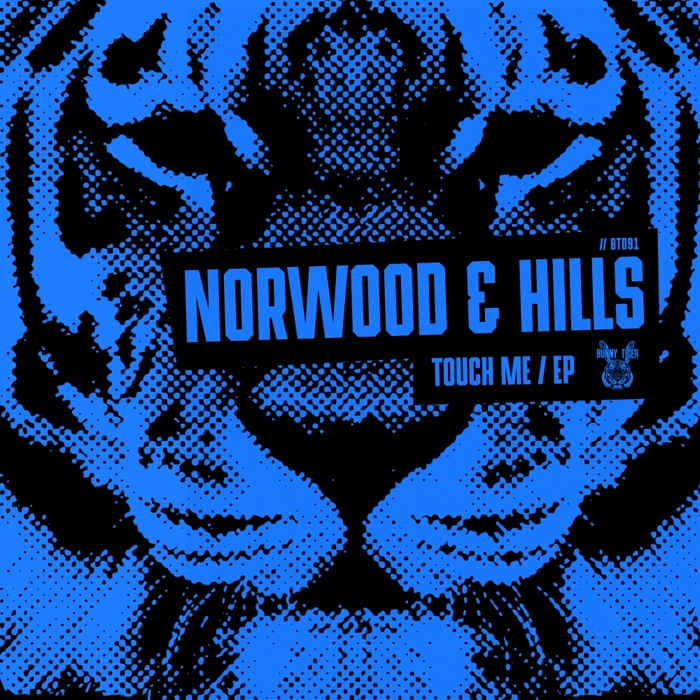 NORWOOD & HILLS - Touch Me EP