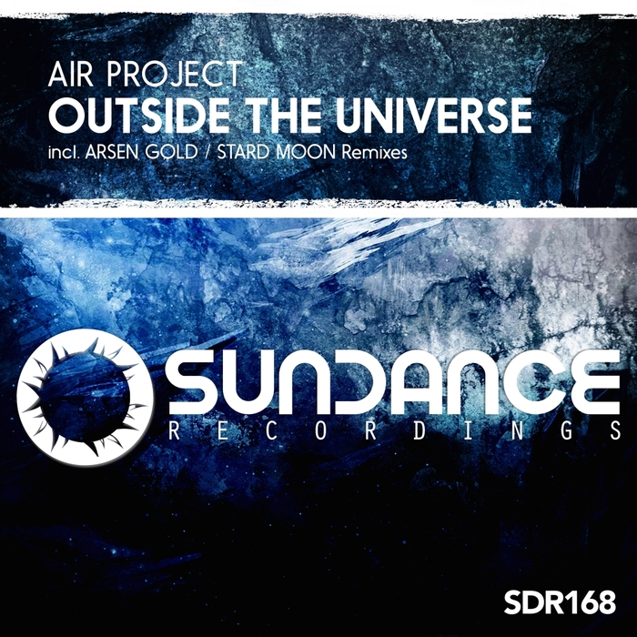 AIR PROJECT - Outside The Universe