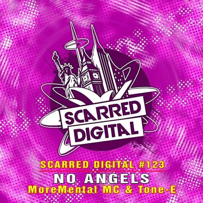 MOREMENTAL MC & TONE-E - No Angels