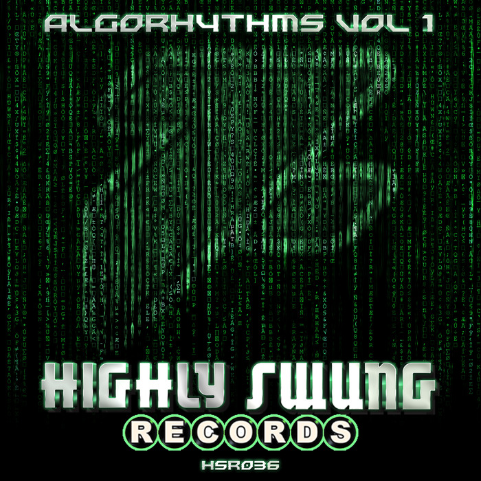 ZEMON - Algorhythms Vol 1