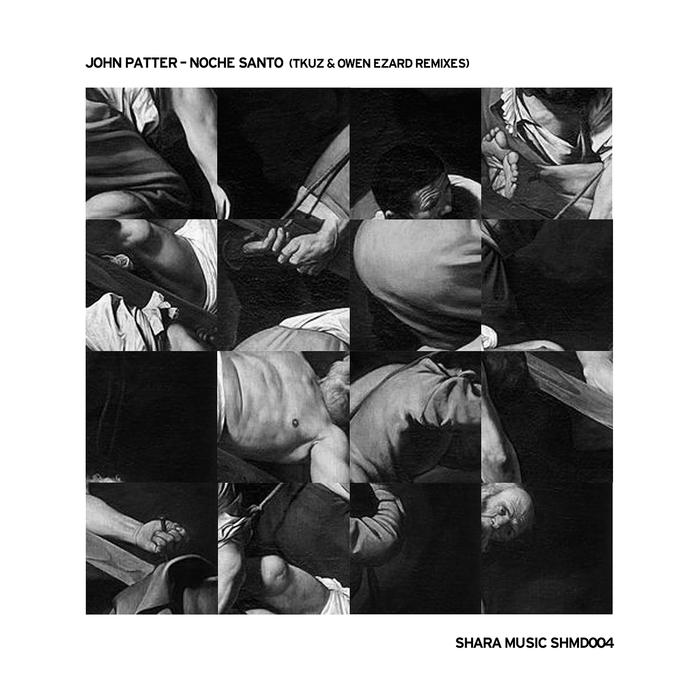 JOHN PATTER - Noche Santo
