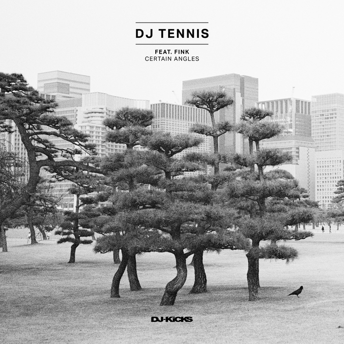 DJ TENNIS feat FINK - Certain Angles