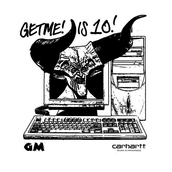 VARIOUS - Getme! Is Ten