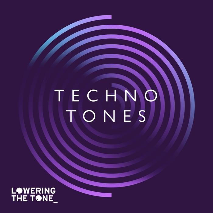 VARIOUS - Techno Tones