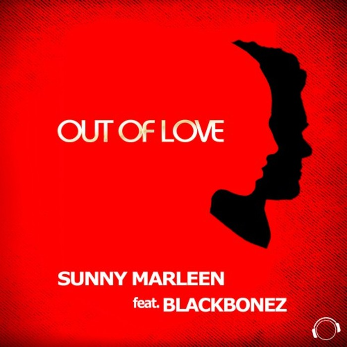SUNNY MARLEEN feat BLACKBONEZ - Out Of Love