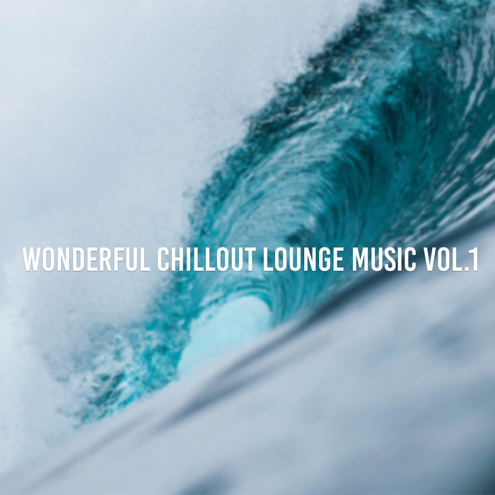 VARIOUS - Wonderful Chillout Lounge Music Vol 1