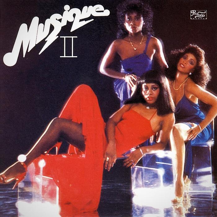 MUSIQUE - Musique II