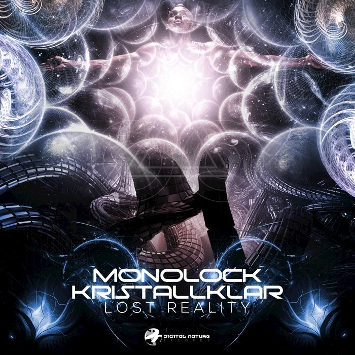 MONOLOCK/KRISTALLKLAR - Lost Reality