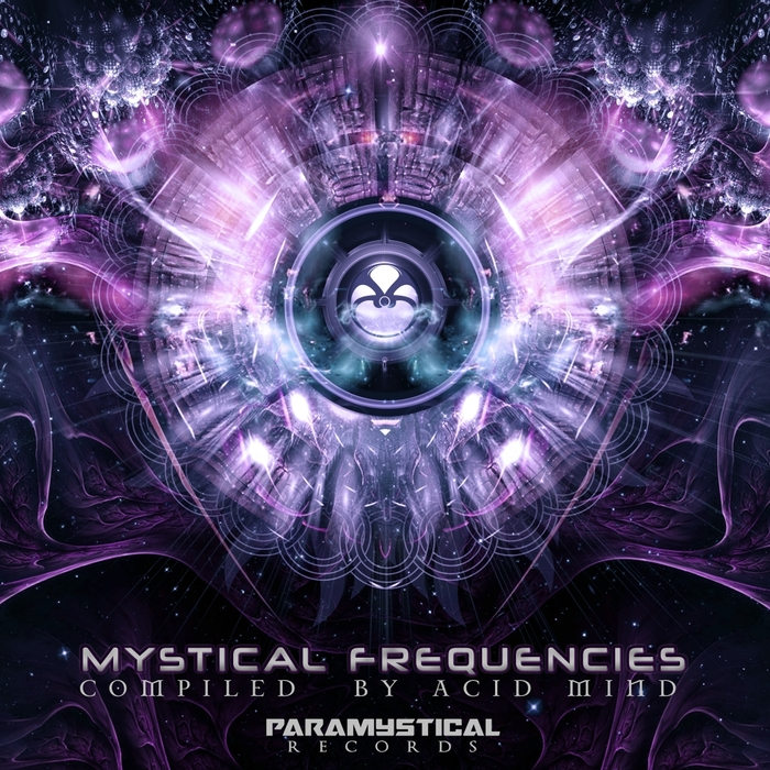 VARIOUS - VA_Mystical Frequencies