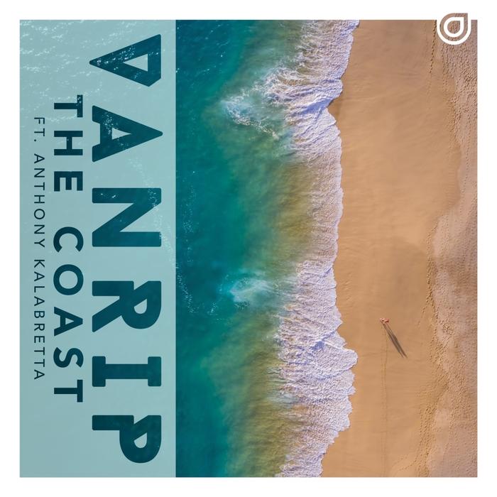 VANRIP feat ANTHONY KALABRETTA - The Coast