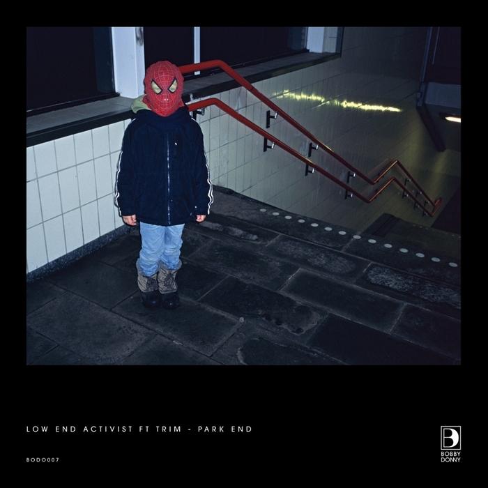 LOW END ACTIVIST feat TRIM - Park End