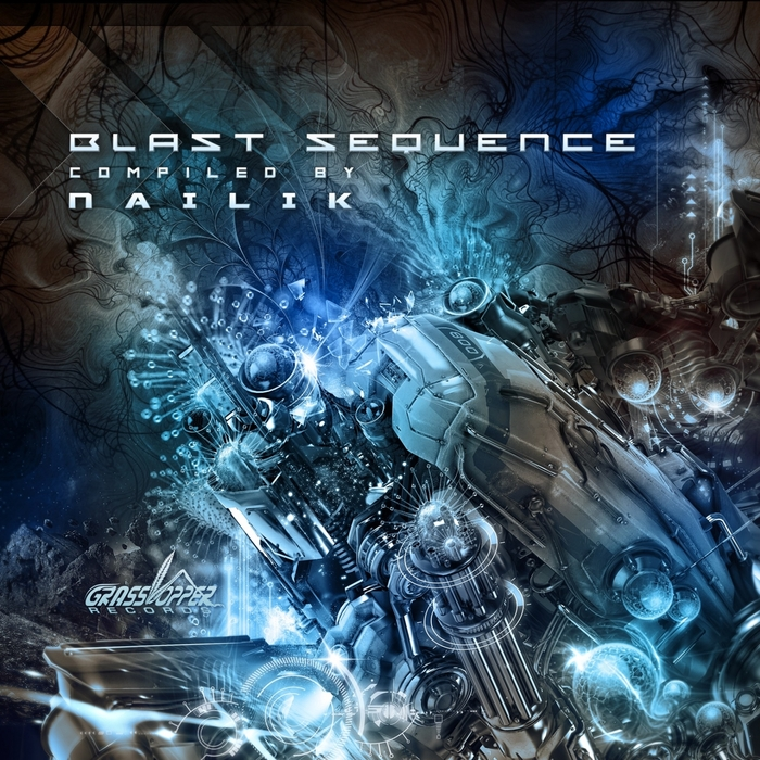 VARIOUS - Blast Sequence