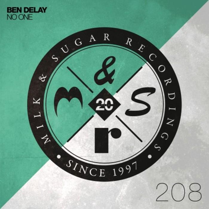 BEN DELAY - No One