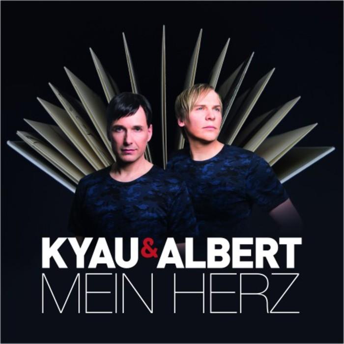 KYAU & ALBERT - Mein Herz