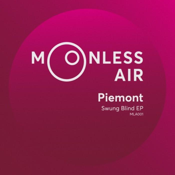 PIEMONT - Swung Blind EP
