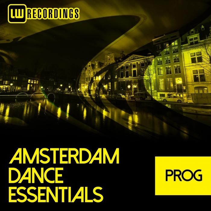 VARIOUS - Amsterdam Dance Essentials 2017 Progressive